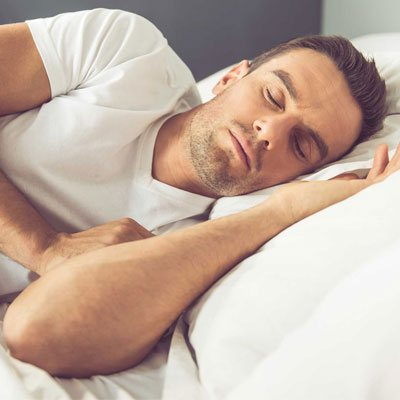 HGH Therapy Benefits for Sleep