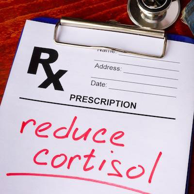 Function of Cortisol