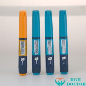 Norditropin hgh injection