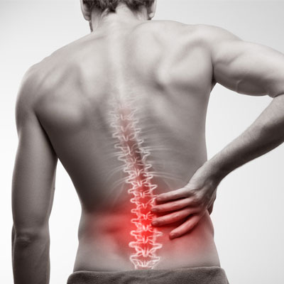 HGH Can Help with a Joint Pain