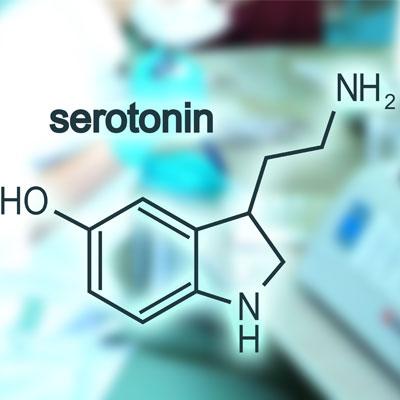 Serotonin Hormone