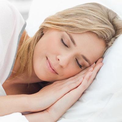 Sleep More and Balance Hormones