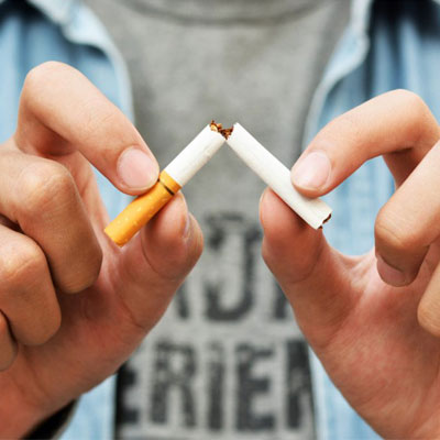 Stop Smoking and Reduce Alcohol for Hormonal Balance