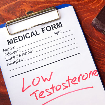 Low T and Metabolic Syndrome