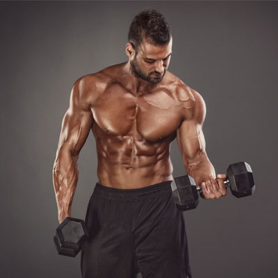 HGH Therapy for men`s health