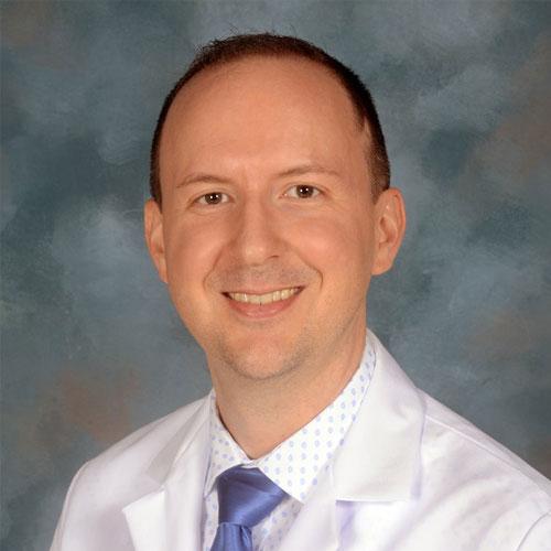 Dr. Brandon Perry
