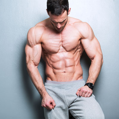 Does HGH Increase Testosterone