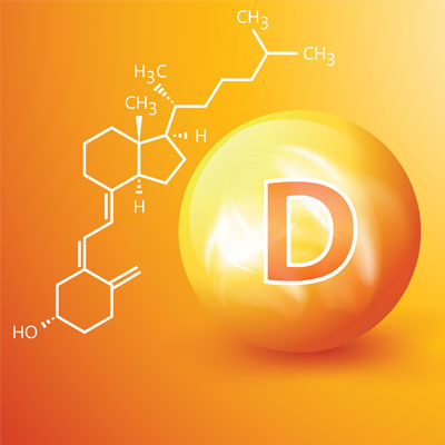 The Links Between Vitamin D and Testosterone Levels