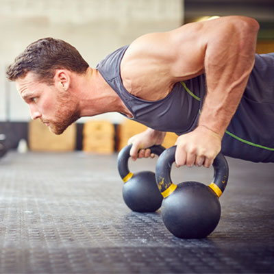 HGH Benefits for muscle growth