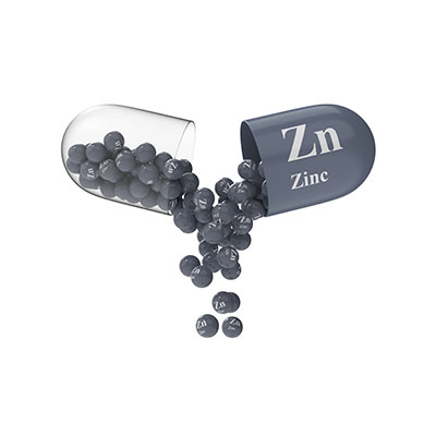 Zinc and Testosterone Levels