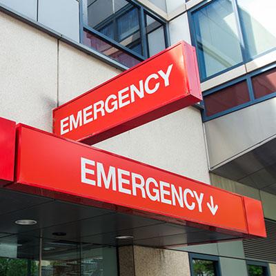 Emergency Medical Help