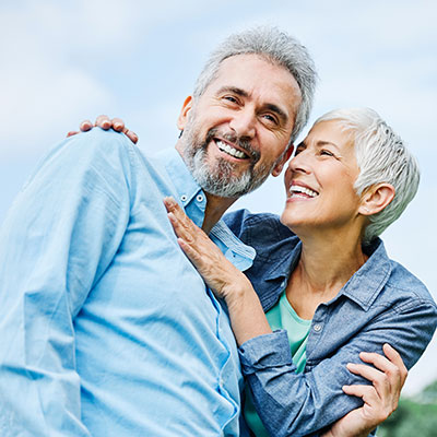 HRT for Age-Related Adults